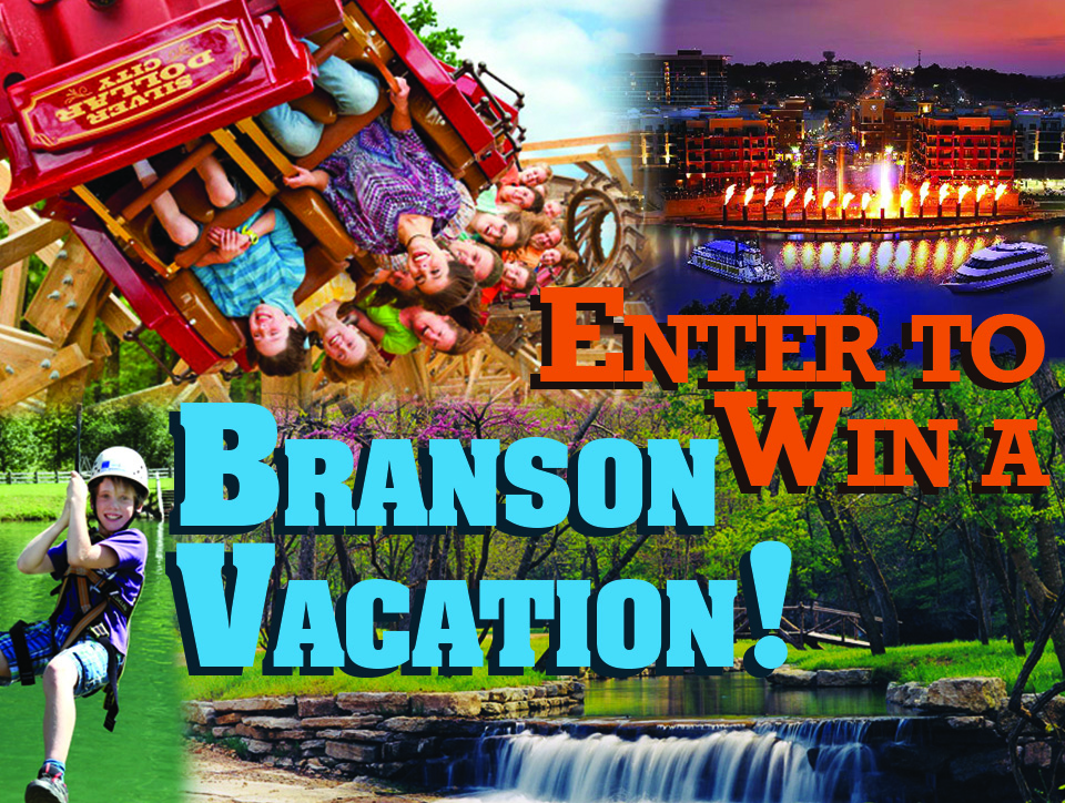 Win a vacation