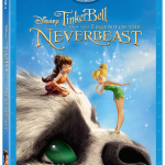TinkerBell and the Legend of the Neverbeast Film Review