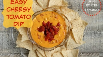 Easy-Cheesy-Tomato-Dip