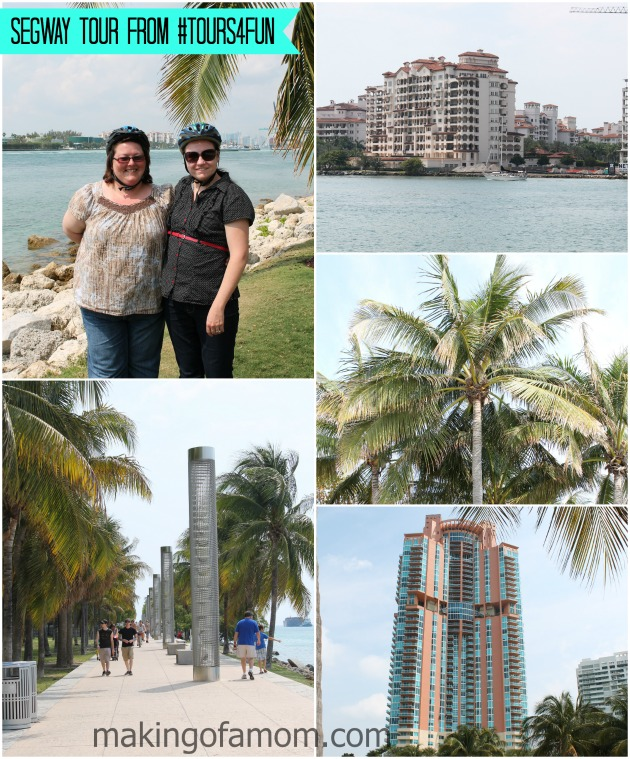 Miami-Sights-Segway