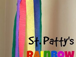 Rainbow-Windsock