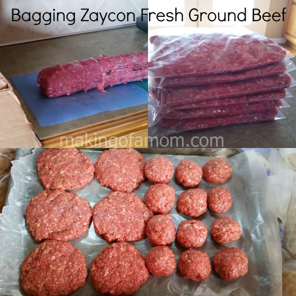 Bagging-Zaycon-Ground-Beef