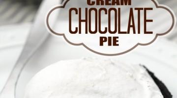 Chocolate-Cream-Pie