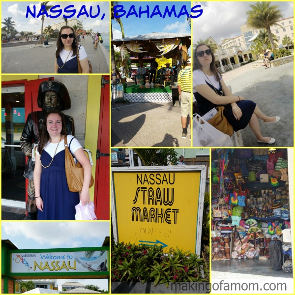 Nassau-Bahamas-Collage