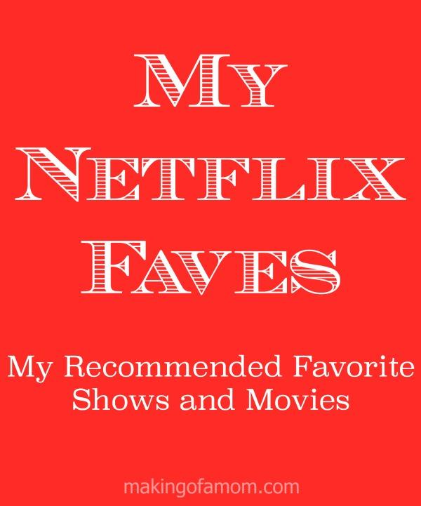 Netflix-Faves