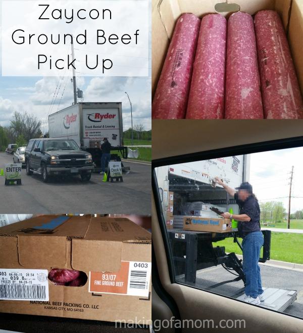 Zaycon-Ground-Beef-PickUp