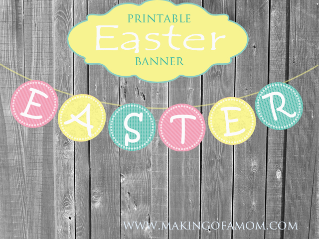 easter first image