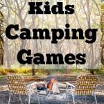 Camping-Games