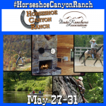 Packing my Cowboy Boots for Horseshoe Canyon Ranch