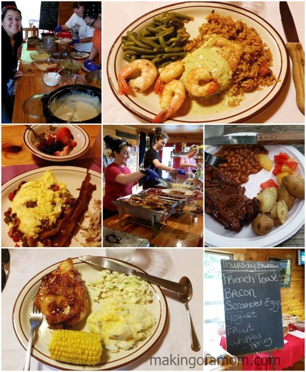HCR-food