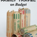 Easy Ways to Keep Family Travel on Budget
