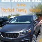 11 Reasons the Kia Sedona SXL is the Perfect Family Vehicle