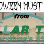 10 Dollar Tree Halloween Must Haves