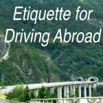What I Wish I'd Known Driving Through Italy