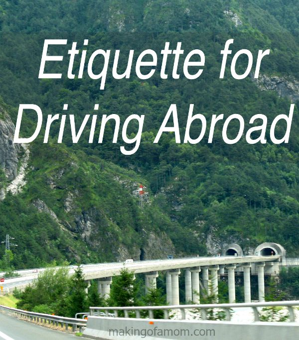 Etiquette-Driving-Abroad