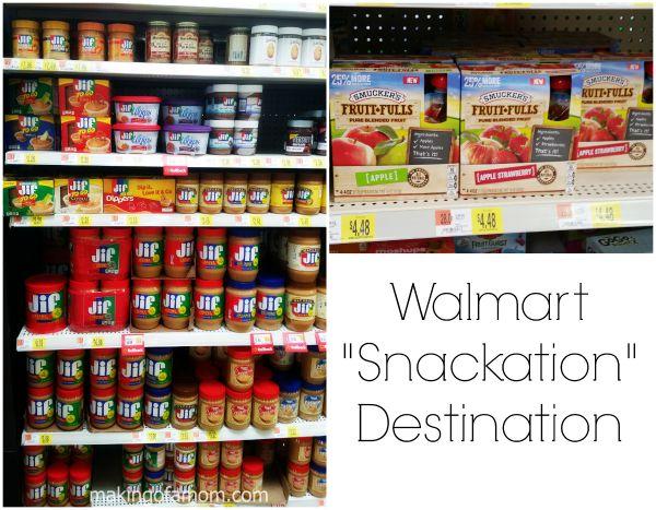 Walmart-Snackation-Destination