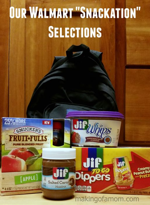 Walmart-Snackation-Selections