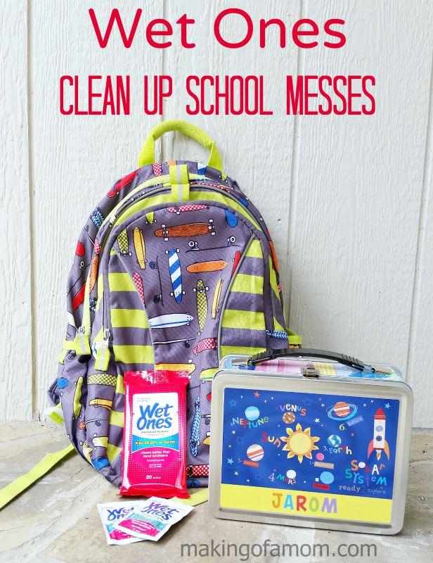 Wet-Ones-Clean-School-Messes