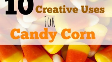 10 Creative Uses for Candy Corn