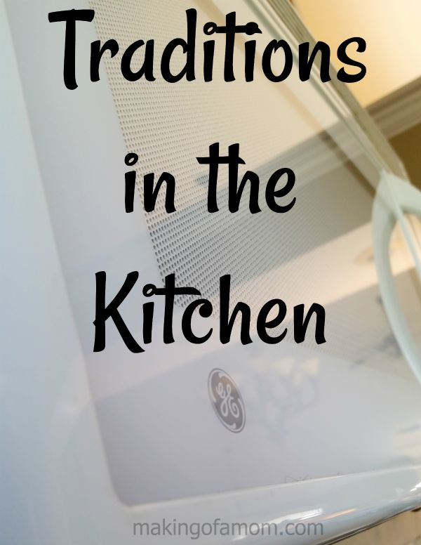 Traditions-Kitchen