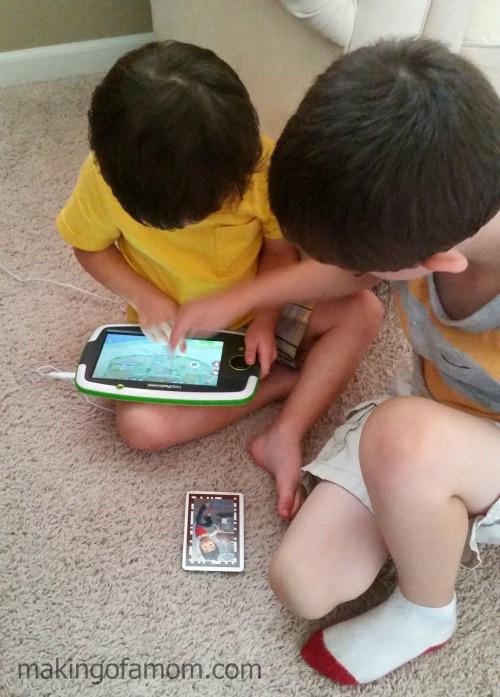 LeapPad-Platinum-Playing