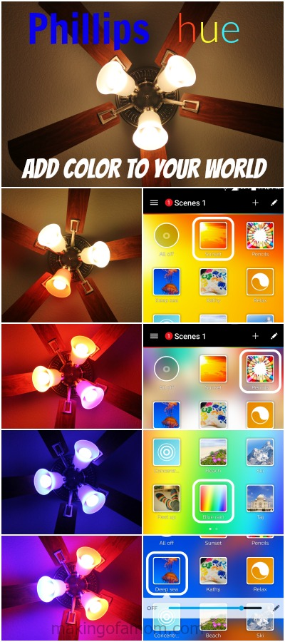 Philips Hue - How to setup the Philips Hue lighting system in 3 simple steps