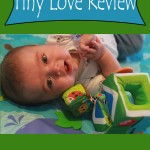 Tiny Love Product Review
