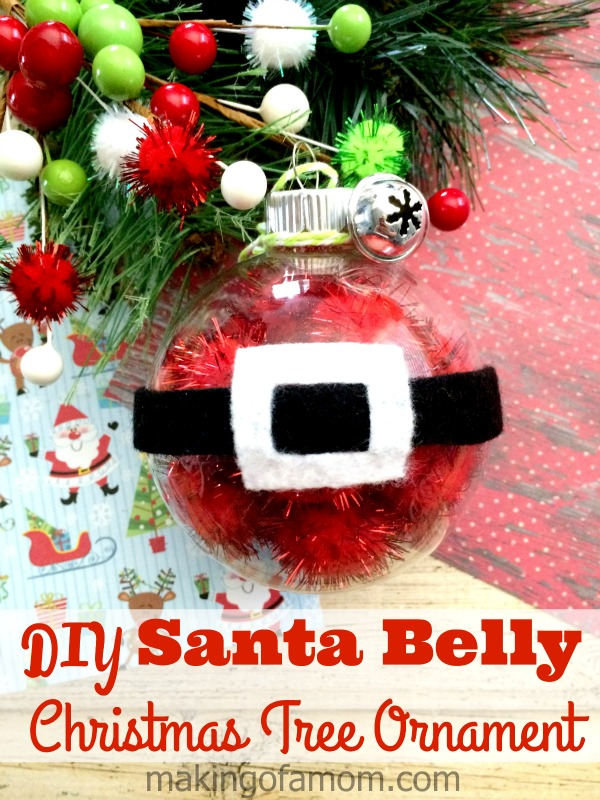 DIY-Santa-Belly-Christmas-Tree-Ornament