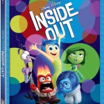 Get Emotional with Inside Out NOW Available