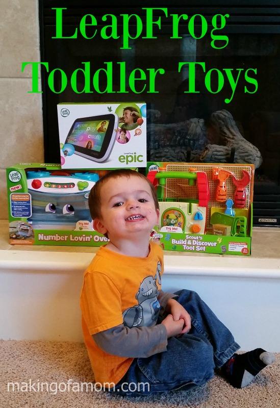 LeapFrog-Toddler-Toys