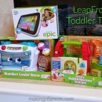 LeapFrog Toddler Toys