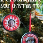 Personalize Your Christmas Tree