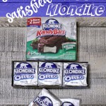 Sweetly Satisfied with Klondike