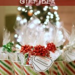 Redbox Movie Night Gift Idea