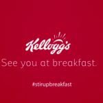 Sponsored Video: Kellogg's #StirUpBreakfast