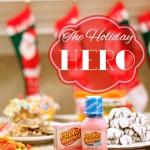 The Holiday Hero – Pepto-Bismol #PinkRelief