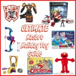 Ultimate Hasbro Holiday Toy Guide