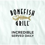 Bonefish Grill $50 Gift Card Giveaway