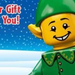 Holiday Kids Go Free Special Offer from SeaLife/LEGOLAND Kansas City