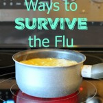 5 Ways to Survive the Flu