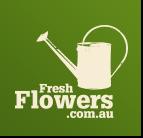 Fresh Flowers Logo
