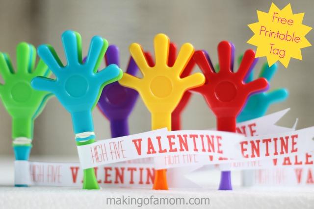 High-Five-Valentine-Horizontal
