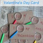 I Spy My Valentine