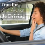 Tips for Staying Awake While Driving