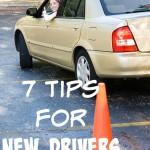 7 Tips for New Drivers