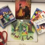 """Mega Disney """"Help a Blogger"""" Giveaway"""