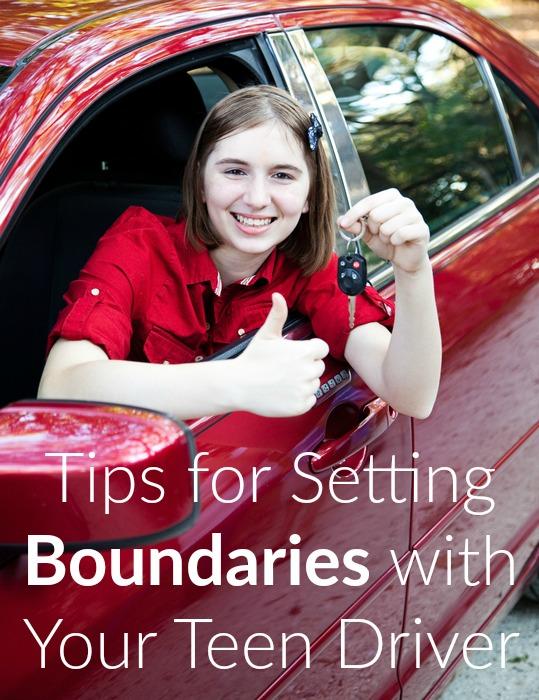 Tips-Teen-Driver