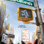 Zootopia Coming to Dolby Cinemas at AMC Prime