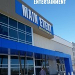 5 Family Fun Activities at Main Event