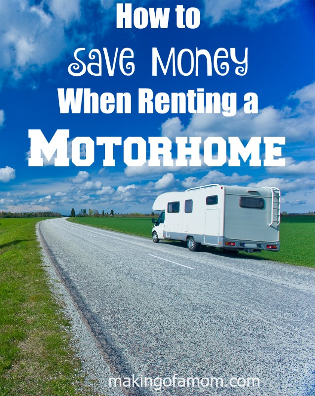 Save-Money-Renting-Motorhome